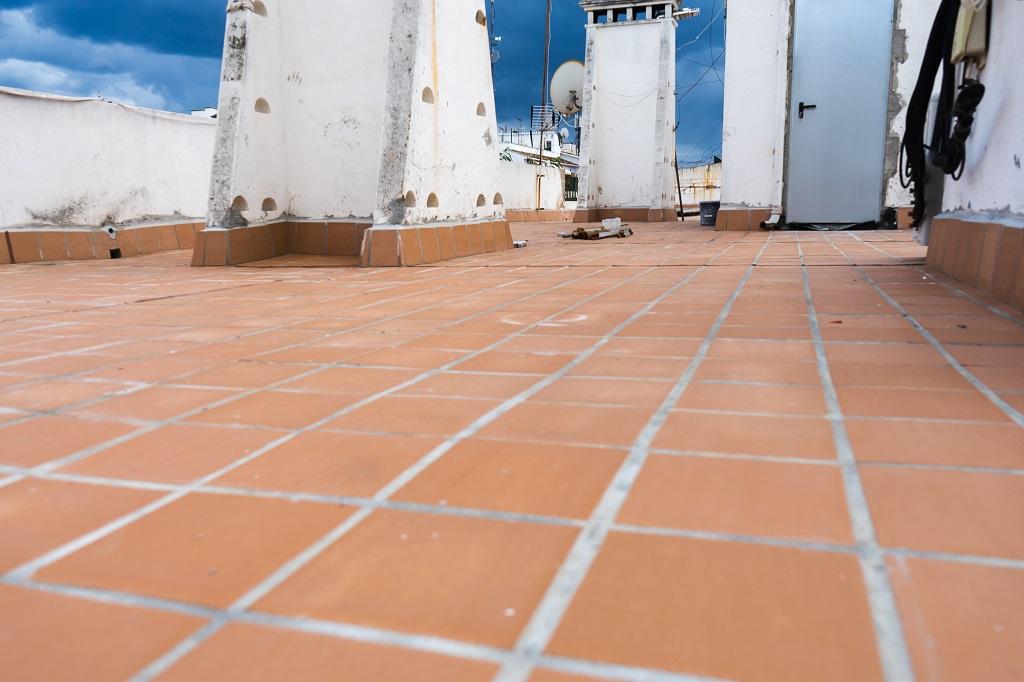 Impermeabilización de cubiertas en Mallorca
