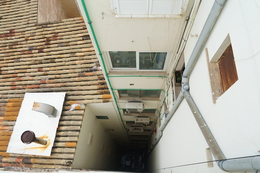 Rehabilitación de edificios Mallorca