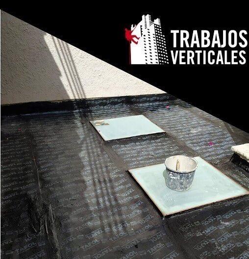 Decálogo para una impermeabilización terraza perfecta