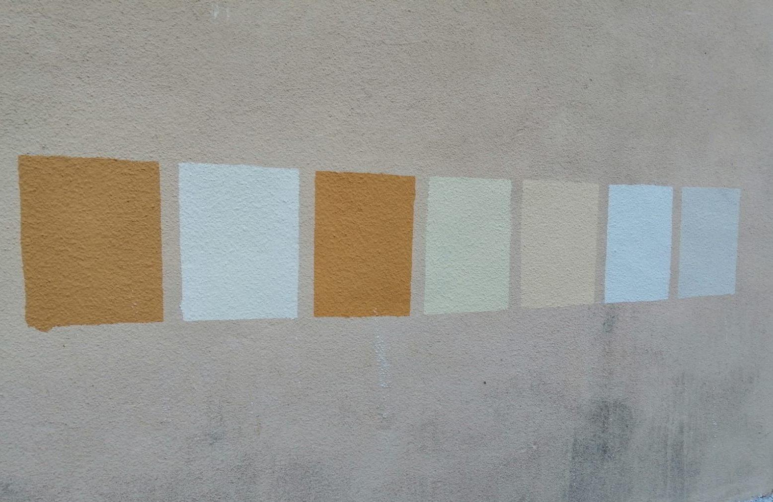 pintar la fachada en mallorca